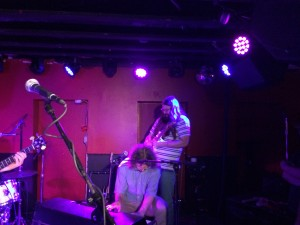 Megafaun with Matthew E White